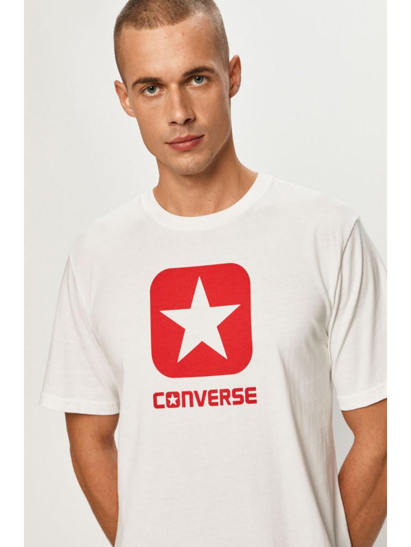 CONVERSE tričko pánske Box Star