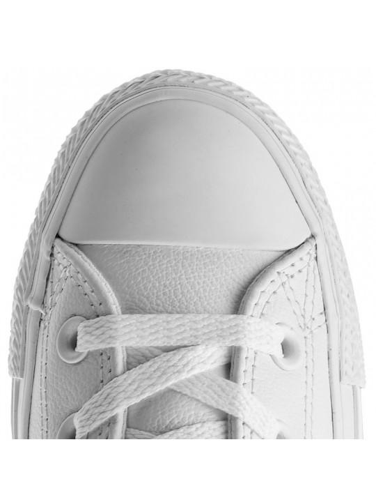 CONVERSE tenisky UNI nízke kožené All Star 136823C