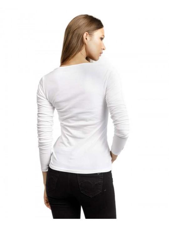 Tričko s dlhým rukávom DEVERGO dámske