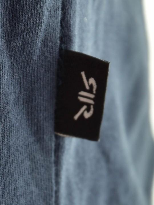 RETRO tričko pánske s dlhým rukávom Enos21