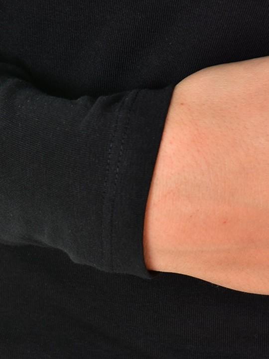 RETRO tričko dámske s dlhým rukávom Emerson