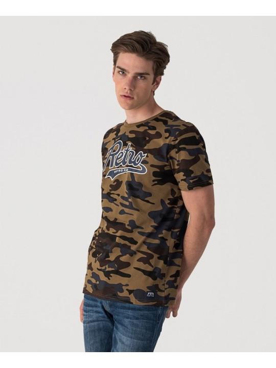 RETRO tričko pánske Barbossa