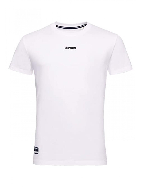 Tričko pánske SUPERDRY Corporate Logo Tee