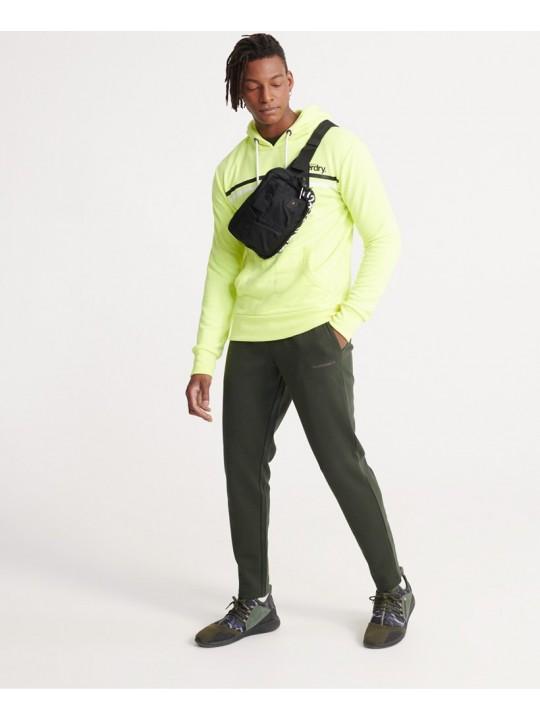 Tepláky pánske SUPERDRY Urban tech tapered jogger